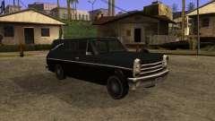 Coffin San Andreas Stories para GTA San Andreas