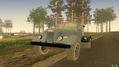 ZIL 164 Tractor