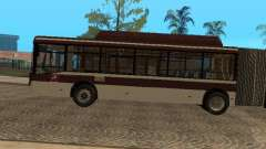 LIAZ 6213.70 para GTA San Andreas