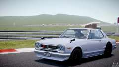 Nissan Skyline 2000 GT-R