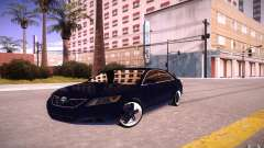 Toyota Camry Light Tunning para GTA San Andreas