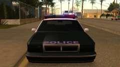 Police Los Santos para GTA San Andreas