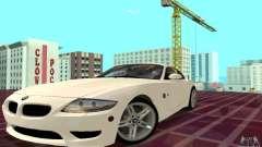 BMW Z4 E85 M para GTA San Andreas