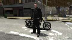 Metal Clothes FULL Pack v1 para GTA 4