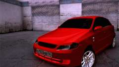 Chevrolet Lacetti para GTA San Andreas