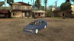 LADA 21103 calle Edition para GTA San Andreas