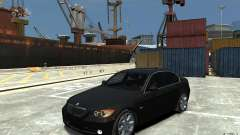 BMW 330i E90 para GTA 4