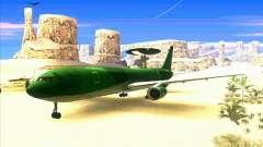 Boeing E-767