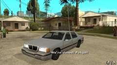 Motor encendido/apagado de luces y puertas para GTA San Andreas