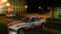BMW CSL E9