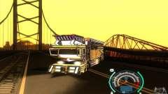 Carro japonés para GTA San Andreas