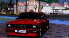 VAZ 2107 coches tuning