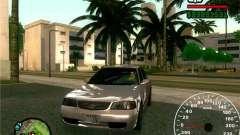 Nissan Sunny para GTA San Andreas