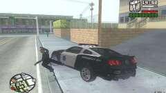 El sonido del cuerpo caen para GTA San Andreas