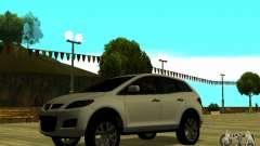 Mazda CX7 para GTA San Andreas