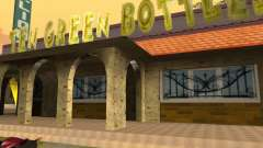 Un nuevo bar en Gantone para GTA San Andreas