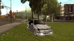 2115 blanco para GTA San Andreas