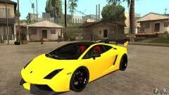 Lamborghini Gallardo LP570 Super Trofeo Stradale