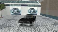 Chevrolet Camaro RSSS 1967 para GTA San Andreas