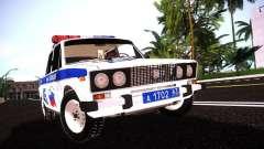 2106 VAZ policía v 2.0