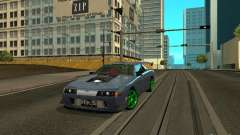 Elegy Dark Evolution Drift Final para GTA San Andreas