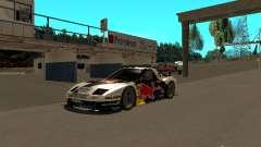 Mazda RX-7 FC - MadMike: Version.2 para GTA San Andreas