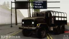 AM General m-939A2 1983 para GTA San Andreas