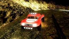 Toyota Tundra Rally para GTA San Andreas