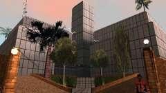 El nuevo hospital de Los Santos