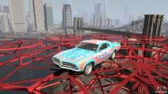 Afterburner Flatout UC para GTA 4