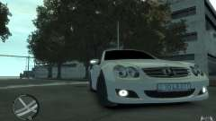 Mercedes-Benz SL 500 2006