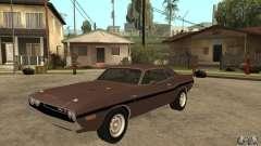 Dodge Challenger R/T Hemi 426