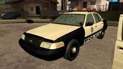 Ford Crown Victoria 2003 Police para GTA San Andreas