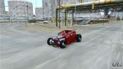 Smith 34 Hot-Rod Restyling