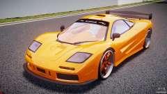 Mc Laren F1 LM v1.0