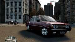 FSO Polonez 1500 Borewicz
