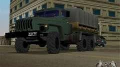 Ural 4320 para GTA Vice City