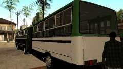 Remolque para IKARUS 280 33 m para GTA San Andreas