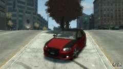 Audi BS3 O.CT Tuning para GTA 4