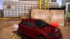 Opel Astra Saturn para GTA San Andreas