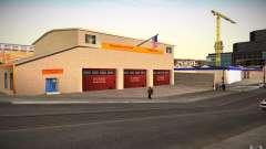 Departamento de bomberos de HD
