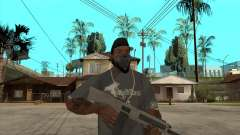Atchisson assault shotgun (AA-12) para GTA San Andreas