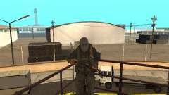 Dušman 2 de COD4MW para GTA San Andreas