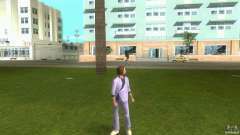 Cambiar skin reproductor para GTA Vice City