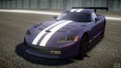 Dodge Viper RT 10 Need for Speed:Shift Tuning