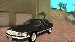 Cadillac Deville v2.0 1994 para GTA San Andreas