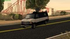 New News Van