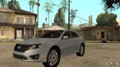 Ford Fusion V6 DUB 2011 para GTA San Andreas