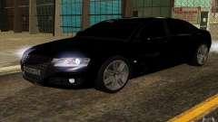 Audi A8l W12 6.0 para GTA San Andreas