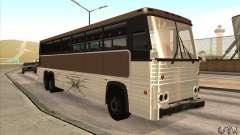 MCI MC9 para GTA San Andreas